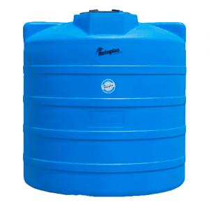Cisterna 10 mil lts rotoplas
