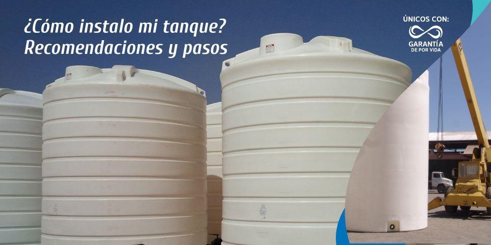como-instalo-mi-tanque