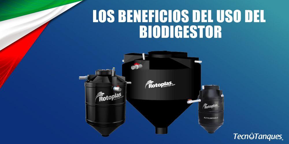 los-beneficios-del-biodigestor