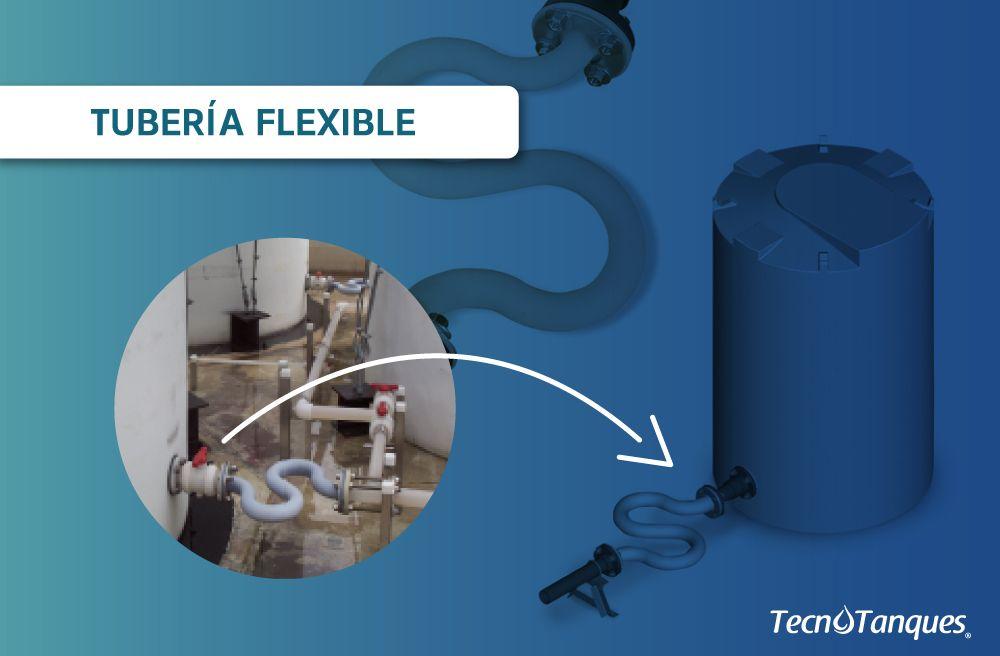 tuberia-flexible-tanque